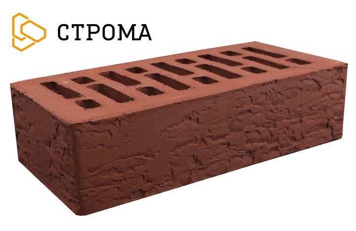 Купить кирпич Строма в Воронеже по низкой цене с бесплатной доставкой, купить кирпич керамический в Воронеже