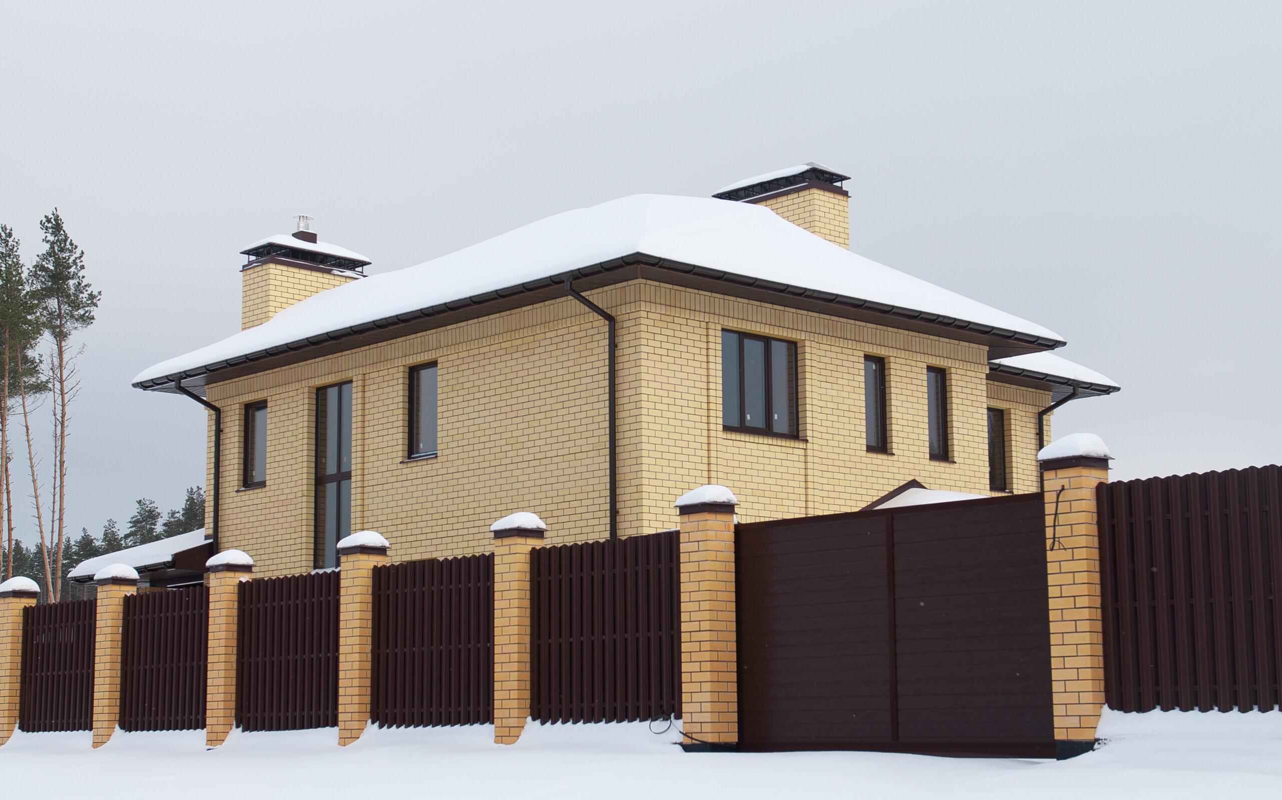 Купить кирпич строма в Воронеже по низкой цене