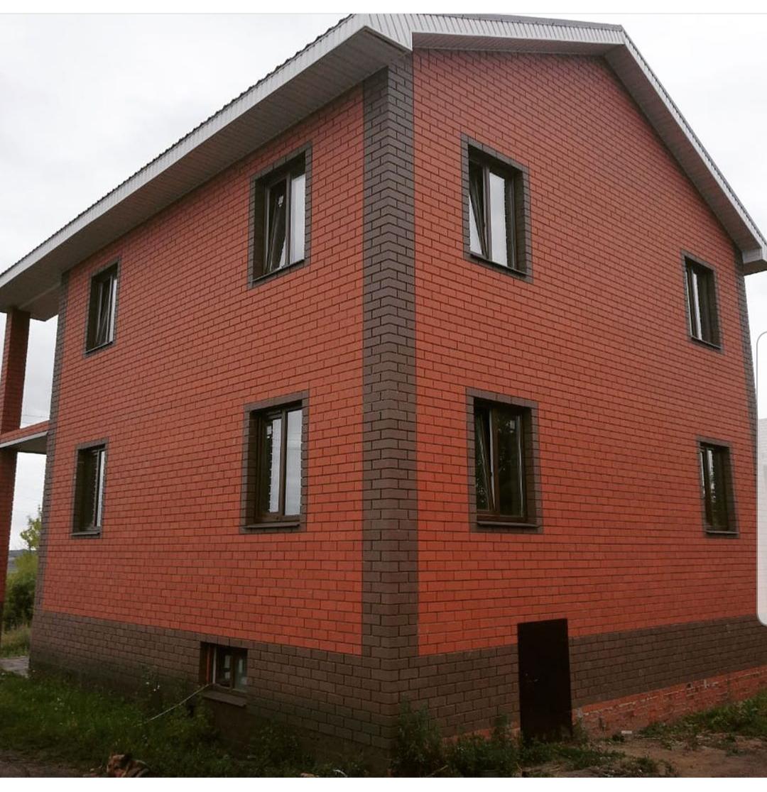 Купить кирпич Керма в Воронеже по низкой цене с бесплатной доставкой, купить кирпич керамический кирпич