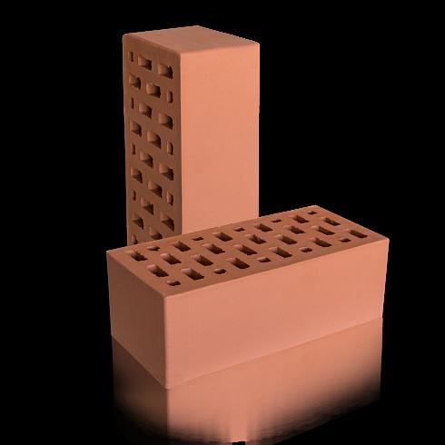 Кирпич керамический пустотелый Красная Гвардия 1,4 нф