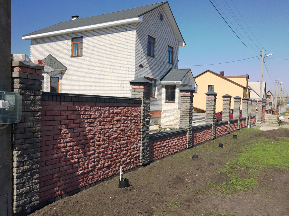 купить кирпич баррум(BARRUM) в Воронеже по низкой цене