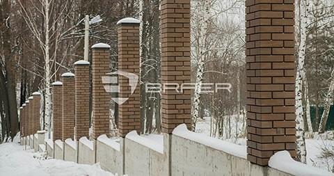 Купить кирпич браер в Воронеже по низкой цене
